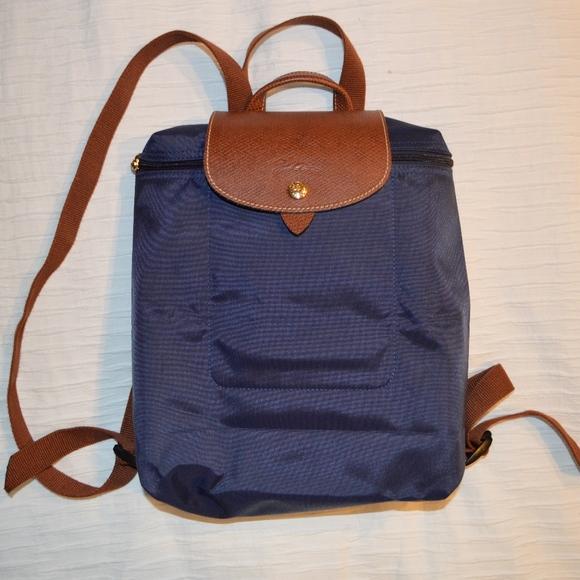 70d18619678 Longchamp Handbags - Longchamp 'Le Pliage' Backpack